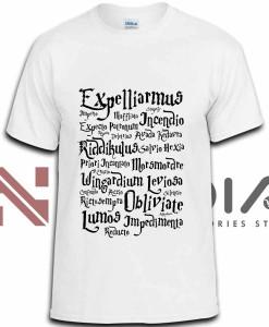 iniedia.com : Harry Potter Spell Magic