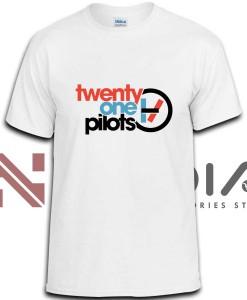 iniedia.com : Twenty One Pilots tshirt
